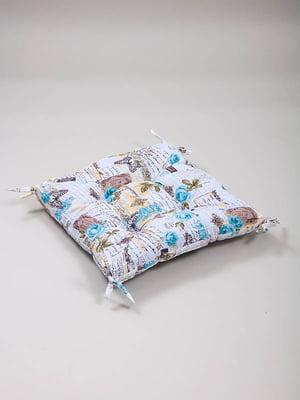 Подушка на стул (45х45 см) | 4190209