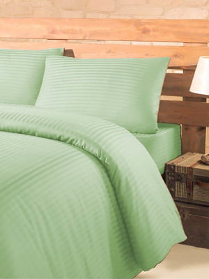 Комплект постельного белья двуспальный (евро) | 4190213