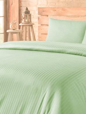 Комплект постельного белья семейный | 4190214