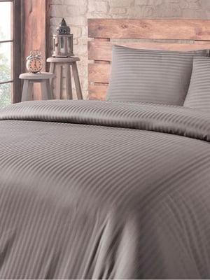 Комплект постельного белья двуспальный (евро) | 4190215