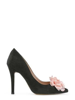 Туфлі чорні | 4191471