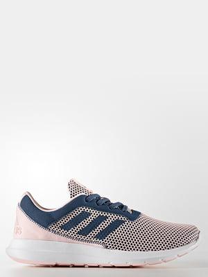 Кроссовки розово-синие | 4004909