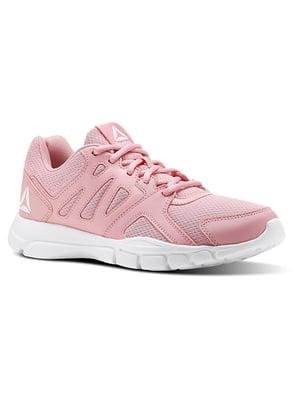 Кроссовки розовые | 4004922