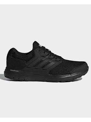Кроссовки черные | 4185952
