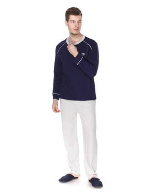 Пижама: джемпер и штаны | 3365379