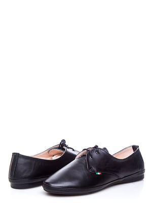 Туфли черные | 4198872
