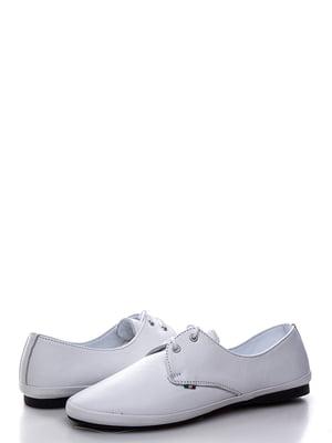 Туфли белые | 4198873