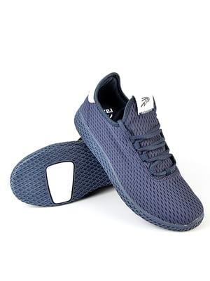 Кросівки сині | 4197798