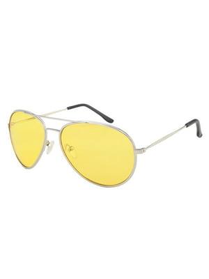 Окуляри сонцезахисні | 4194582