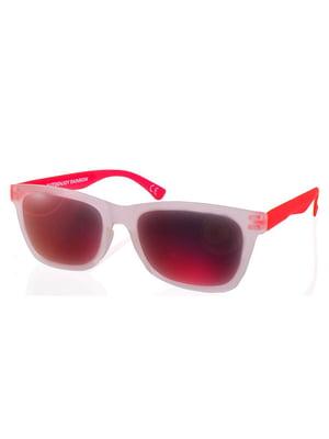 Очки солнцезащитные | 4194618