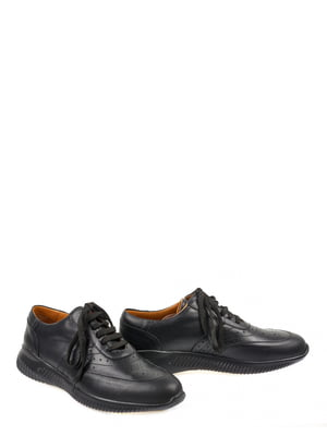 Туфли черные   4201513