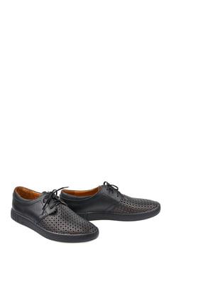 Туфлі чорні | 4201514