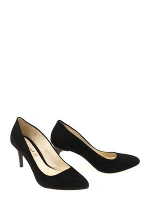 Туфли черные | 4201525