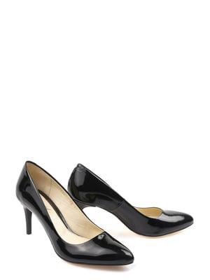 Туфли черные | 4201526