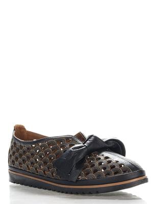 Туфлі чорні | 4185627