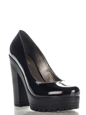 Туфли черные   3725511