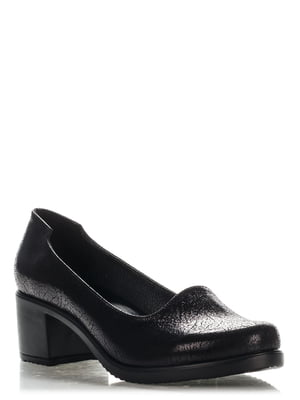 Туфли черные | 4185658