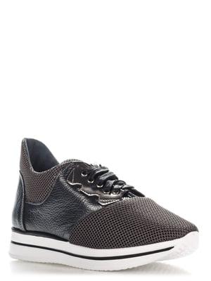 Кросівки сірі | 4185676