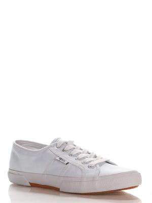 Кеды белые | 4195006
