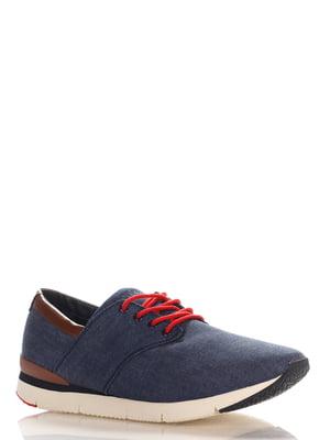 Кросівки сині | 4194959