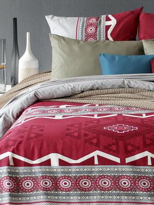 Комплект постельного белья двуспальный | 4201313