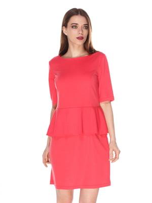 Сукня рожева | 4183865