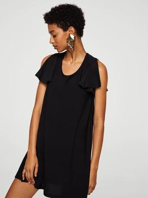 Сукня чорна | 4201899