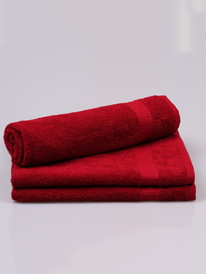 Рушник махровий (40х70 см)   4201429