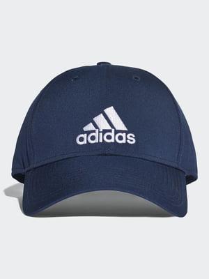 Бейсболка синя | 4203016