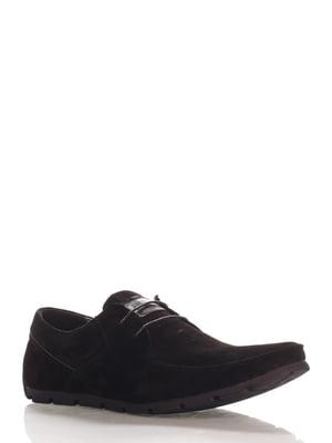 Туфли черные | 4202579