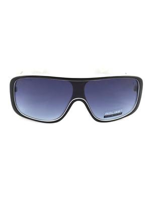 Очки солнцезащитные | 4202588