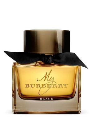 Парфюмированная вода My Burberry Black — тестер (90 мл) | 4203909
