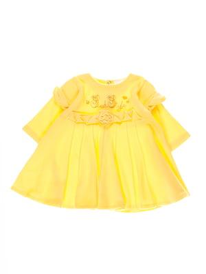 Сукня жовта | 3742119