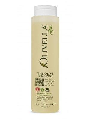 Шампунь для укрепления волос на основе оливкового экстракта (250 мл) | 4210740