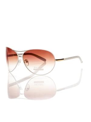 Очки солнцезащитные | 4209392