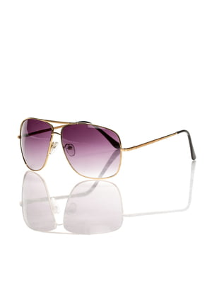 Очки солнцезащитные | 4209337