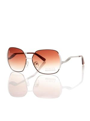 Очки солнцезащитные | 4209294