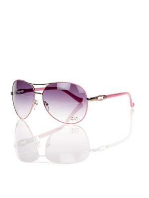 Очки солнцезащитные | 4209217