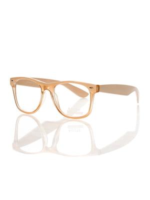 Очки солнцезащитные | 4209425