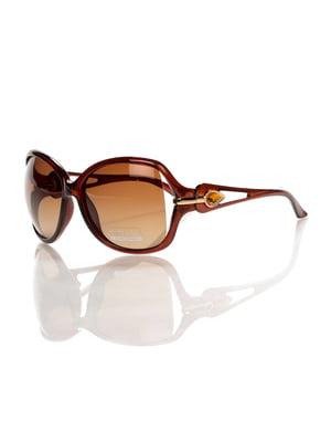 Очки солнцезащитные | 4209248