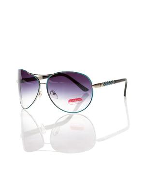 Окуляри сонцезахисні | 4209277
