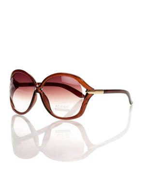 Очки солнцезащитные | 4209268