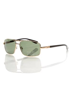 Очки солнцезащитные | 4209355