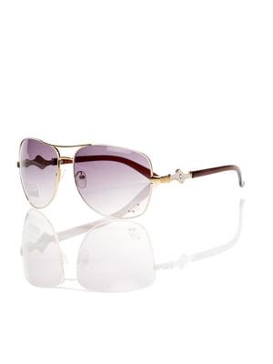 Очки солнцезащитные | 4209334