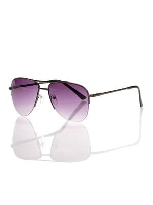Очки солнцезащитные | 4209346