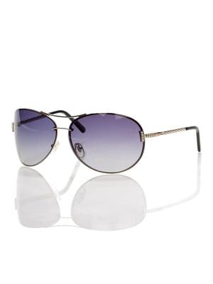 Окуляри сонцезахисні | 4209416