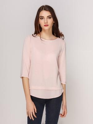 Джемпер рожевий   4208696
