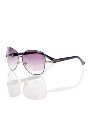 Очки солнцезащитные | 4209347