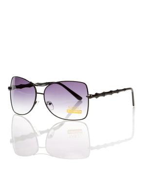 Очки солнцезащитные | 4209316