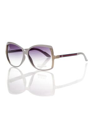 Очки солнцезащитные | 4209375